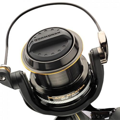 карповая катушка cormoran black master 8 pif 5000 купить